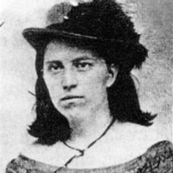 Hart, Nancy Morgan