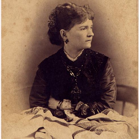 Andrews, Eliza Frances