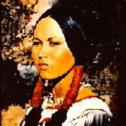Bosomworth, Mary Musgrove