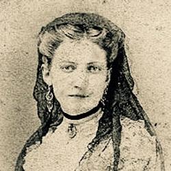 Black, Nellie Peters