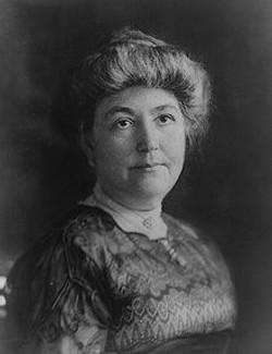 Wilson, Ellen Louise Axson