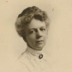 Wylie, Lollie Belle Moore