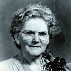 Harpst, Ethel