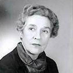 Hunter, Anna Colquitt