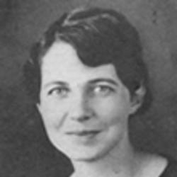 Miller, Caroline Pafford
