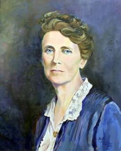 Napier, Viola Ross