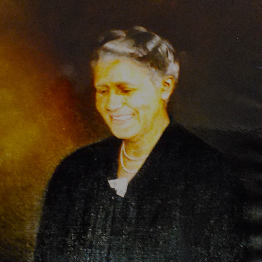 Ludie Clay Andrews | Georgia Women of Achievement
