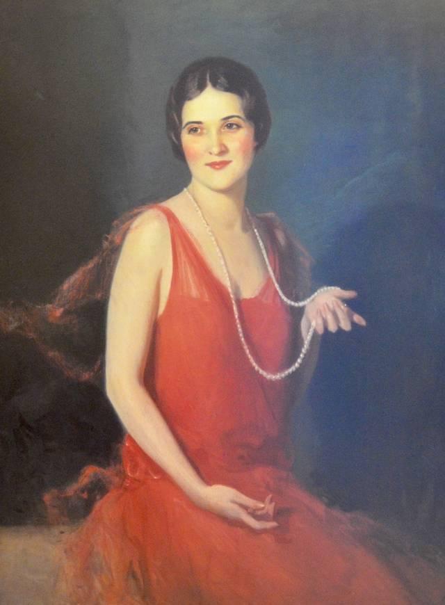Woodruff, Nell Kendall Hodgson