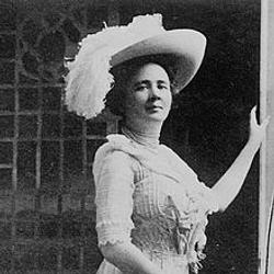 Longstreet, Helen Dortch
