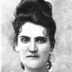 Atkinson, Susan Cobb Milton