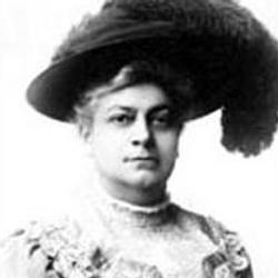 Flisch, Julia Anna