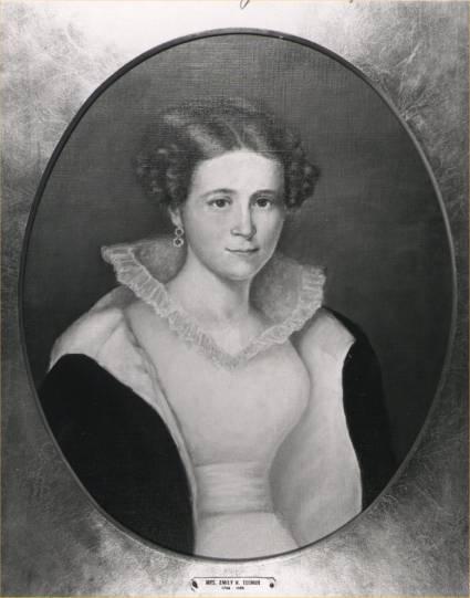 Tubman, Emily Harvie Thomas