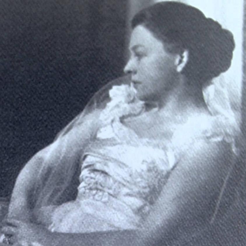 McIntire, Lucy Barrow