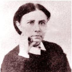 Gay, Mary Ann Harris