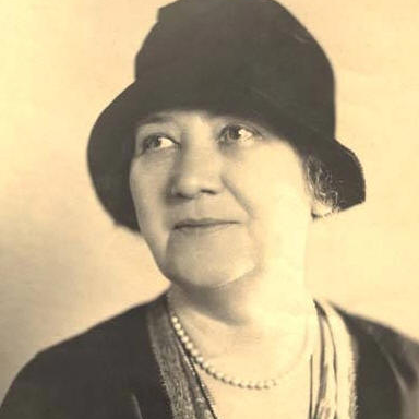 Harris, Corra Mae White