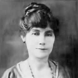 Williams, Mamie George S