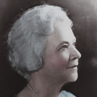 Berry, Martha McChesney