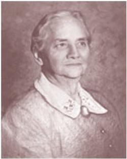 Whitener, Catherine Evans