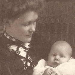 Harris, Julia Collier