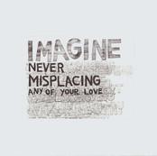 never misplacing