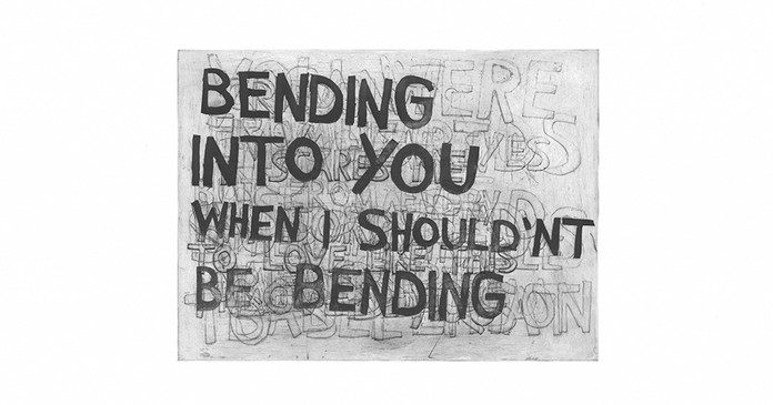 Bending Into You