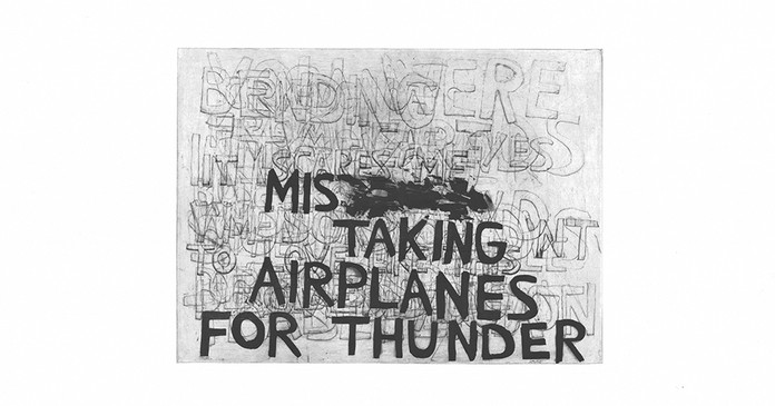 Airplanes For Thunder