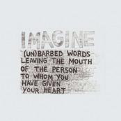 (un)barbed words