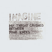 throat crushed