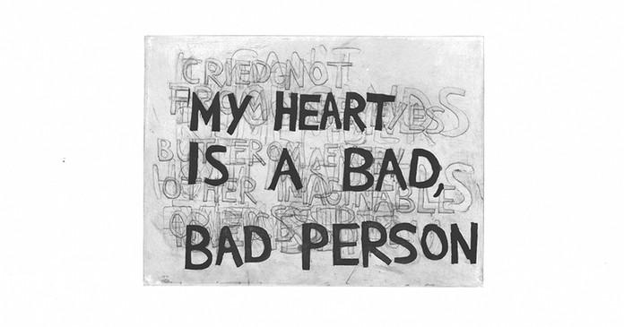 Bad, Bad Person