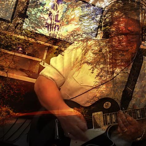 Me & My Black Les Paul