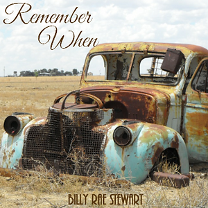 Remember When CD Cover.png