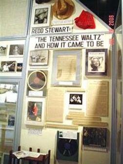 redd-stewart-display-the-tennessee-waltz