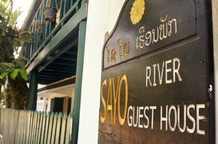 Vat That guesthouse