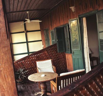 Guesthouse luang prabang pas cher