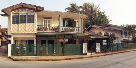 guesthouse Vat That area