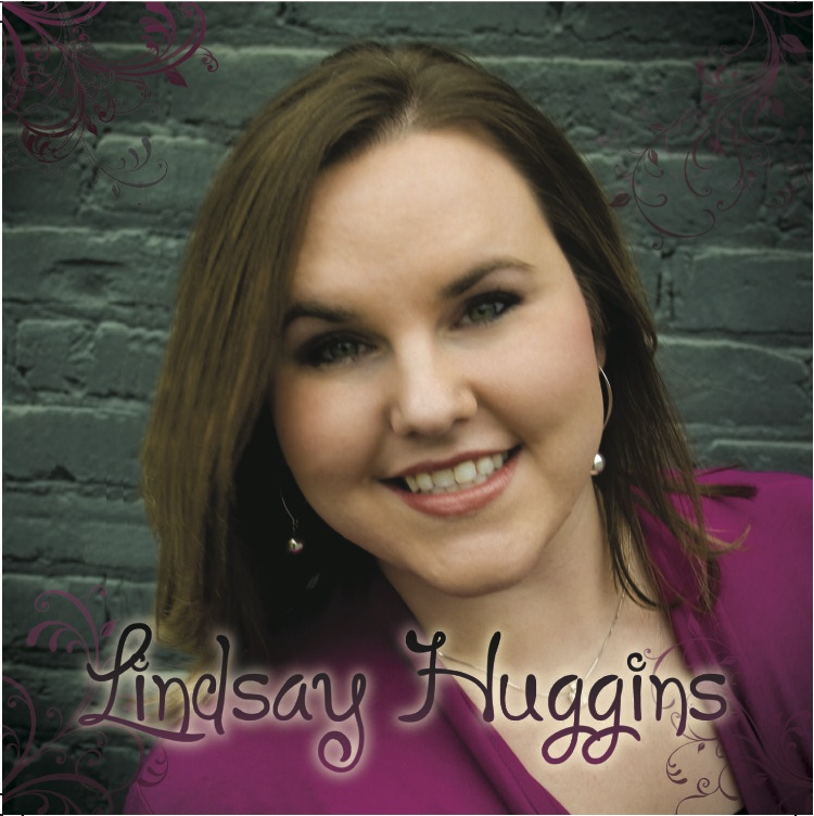 Lindsay Huggins Debut Album