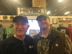 Tony and Jacob - Heybo Pro Staff