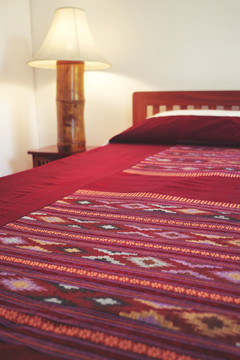traditional guesthouse luang prabang