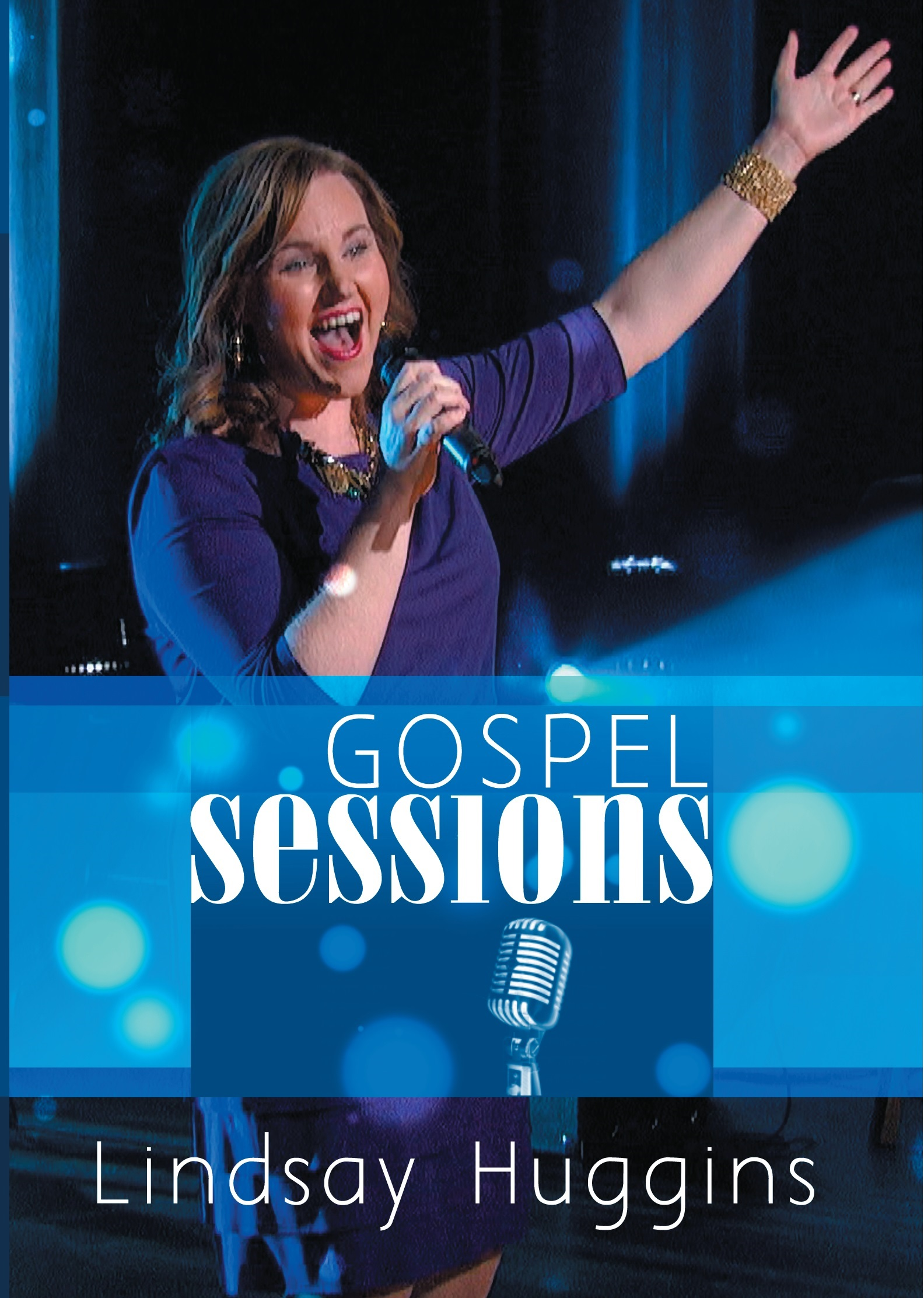 Gospel Sessions Live DVD