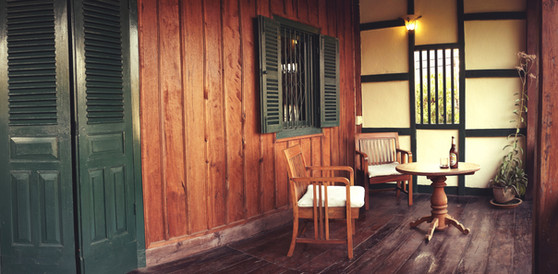 guesthouse TRADITIONEL luang prabang