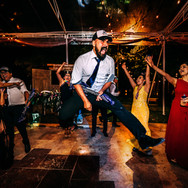 ALEXA + IRVING / Morelos