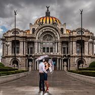 EDNA + IVÁN / Morelos