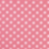 Rosa Tupfen-Stoff