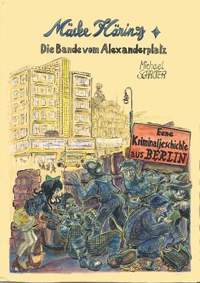 Die Bande vom Alexanderplatz