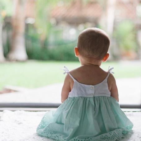 My Top Sleep Tips For Infants