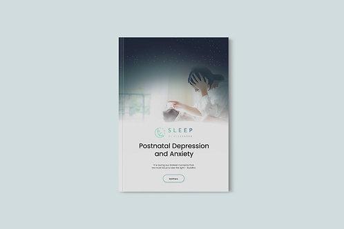 Postnatal Depression Support Guide