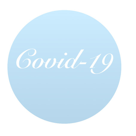 Feeling Anxious about Covid-19?