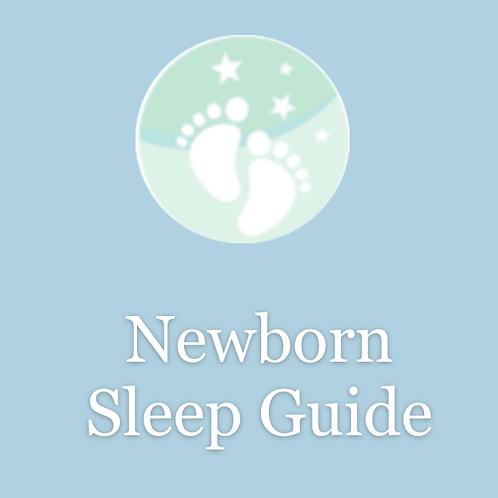 Newborn Sleep Success Guide