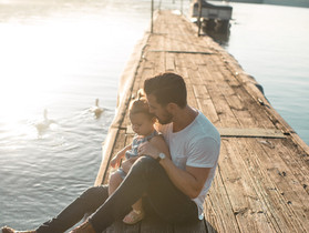 Post Natal Depression in Dads: how to spot and support PND