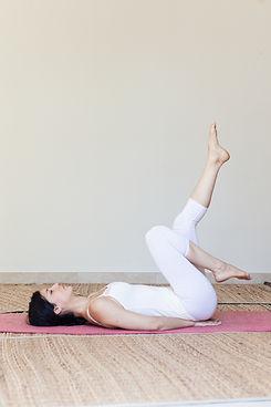 Yoga hormonal femmes